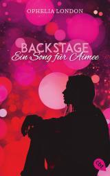 Cover-Bild Backstage - Ein Song für Aimee