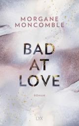 Cover-Bild Bad At Love