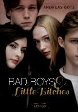 Cover-Bild Bad Boys and Little Bitches