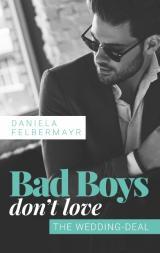 Cover-Bild Bad Boys don't love