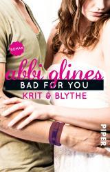 Cover-Bild Bad For You – Krit und Blythe