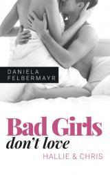 Cover-Bild Bad Girls don't love