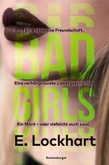 Cover-Bild Bad Girls