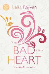 Cover-Bild Bad Heart - Zurück zu mir