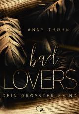 Cover-Bild Bad Lovers