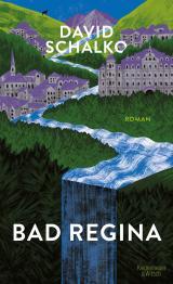 Cover-Bild Bad Regina