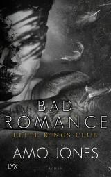Cover-Bild Bad Romance - Elite Kings Club