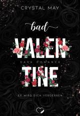 Cover-Bild Bad Valentine