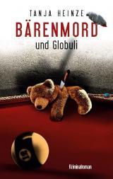 Cover-Bild Bärenmord