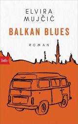 Cover-Bild Balkan Blues
