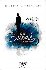 Cover-Bild Ballade. Der Tanz der Feen