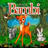 Cover-Bild Bambi
