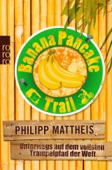 Cover-Bild Banana Pancake Trail