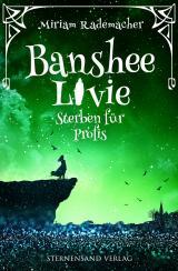 Cover-Bild Banshee Livie (Band 3): Sterben für Profis