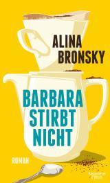 Cover-Bild Barbara stirbt nicht