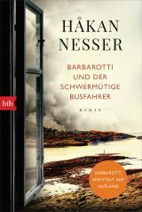Cover-Bild Barbarotti und der schwermütige Busfahrer