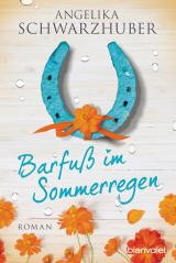 Cover-Bild Barfuß im Sommerregen