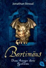 Cover-Bild Bartimäus - Das Auge des Golem