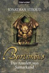 Cover-Bild Bartimäus