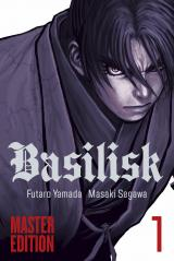 Cover-Bild Basilisk Master Edition 1