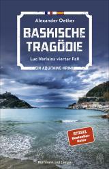 Cover-Bild Baskische Tragödie