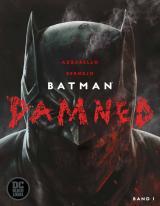 Cover-Bild Batman: Damned