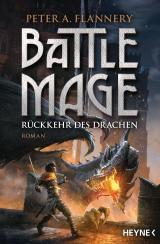 Cover-Bild Battle Mage - Rückkehr des Drachen
