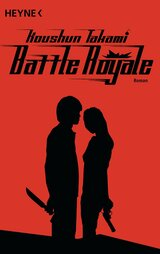 Cover-Bild Battle Royale