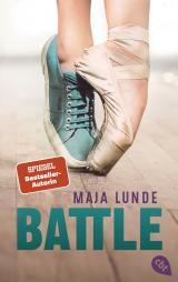 Cover-Bild Battle