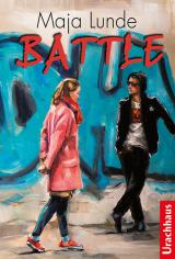 Cover-Bild Battle