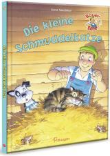 Cover-Bild Bauer Bolle Die kleine Schmuddelkatze