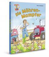 Cover-Bild Bauer Bolle Die Möhren-Mampfer