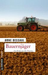 Cover-Bild Bauernjäger