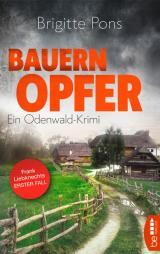 Cover-Bild Bauernopfer
