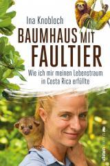 Cover-Bild Baumhaus mit Faultier