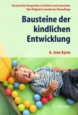Cover-Bild Bausteine der kindlichen Entwicklung