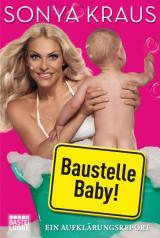 Cover-Bild Baustelle Baby
