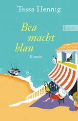 Cover-Bild Bea macht blau