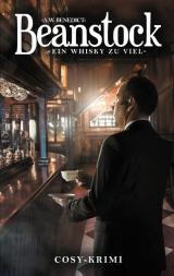 Cover-Bild Beanstock - Ein Whisky zu viel (5.Buch)