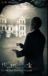 Cover-Bild Beanstock - Mord auf Parsley Manor (1. Buch)