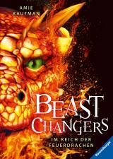 Cover-Bild Beast Changers, Band 2: Im Reich der Feuerdrachen