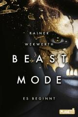 Cover-Bild Beastmode 1: Es beginnt