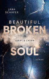 Cover-Bild Beautiful Broken Soul