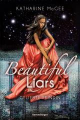 Cover-Bild Beautiful Liars, Band 3: Geliebte Feindin
