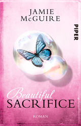 Cover-Bild Beautiful Sacrifice