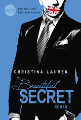 Cover-Bild Beautiful Secret