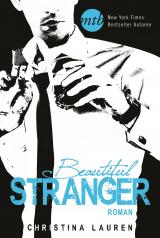 Cover-Bild Beautiful Stranger