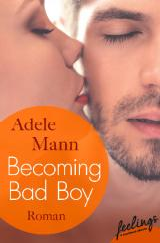 Cover-Bild Becoming Bad Boy