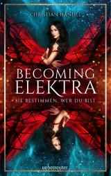 Cover-Bild Becoming Elektra