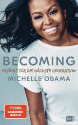 Cover-Bild BECOMING - Erzählt für die nächste Generation